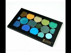 Z-PALETTE REVIEW - I LOVE THESE!
