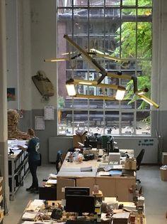 HADANA 葉棚の葉っぱのはなしはじめます。:Piet Hein Eek(ピート・ヘイン・イーク)その一