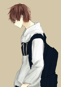Beautiful Anime Boys - 7anime.net