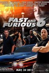 Hızlı ve Öfkeli 6 Türkçe Dublaj izle Fast and Furious 6
