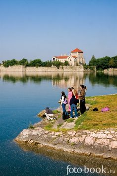 Hungary (Tata, Hungary) Heart Of Europe, Central Europe, Homeland, Budapest, Castles, Countryside, Journey, World, Travel
