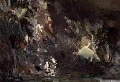 "Saatchi Art Artist Archangelus Gallery; Painting, ""Anamnesia"" #art"