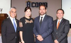 Ministerio de Vivienda firma convenio con Acobir