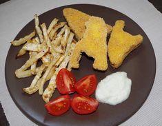 VYPRÁŽANÝ PATIZÓN (bezlepkovo) Glutenfree, Ale, Vegetarian, Meat, Chicken, Food, Gluten Free, Ale Beer, Essen