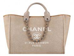 a568fe1c57c9 Chanel-Large-Toile-Logo-Shopping-Tote  Chanelhandbags Chanel Handbags 2017