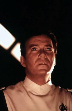 William Shatner - Captain Kirk