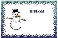 Výsledek obrázku pro diplomy pro děti k vytisknutí Teacher Classroom Decorations, Yahoo Images, Image Search, Harry Potter, Children, Fictional Characters, Winter, Young Children, Winter Time