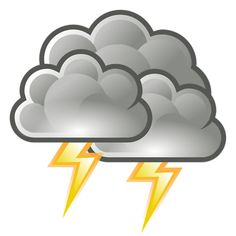 Realistic Thunderstorm Sound System This sound system includes an unique all in 1 prim system for playing a realistic looping thundersto. 1 Clipart, Free Clipart Images, Thunderstorm Sounds, Thunderstorms, Feelings Preschool, Lily Pictures, Lightning Cloud, Free Background Photos, Weather Words