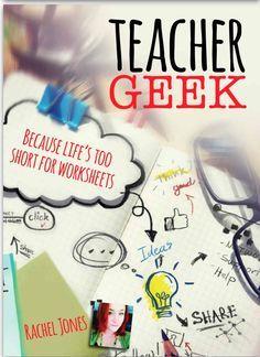 Teacher Geek #ded318,