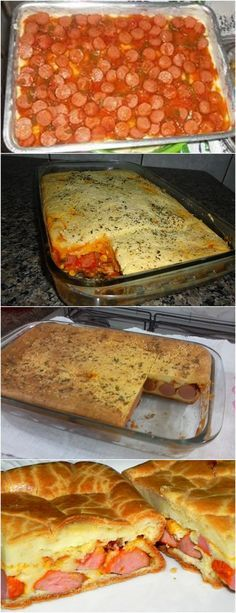 Easy Meal Prep, Easy Meals, My Recipes, Favorite Recipes, Salty Foods, Portuguese Recipes, Easy Cooking, No Cook Meals, Love Food