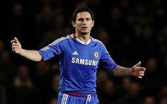 Frank James Lampard, The Spirit of Chelsea FC!!