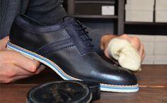 2b50bfc414e4 14 meilleures images du tableau entretien chaussure   Cleanser, Tips ...