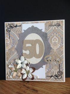 50 jaar getrouwd!