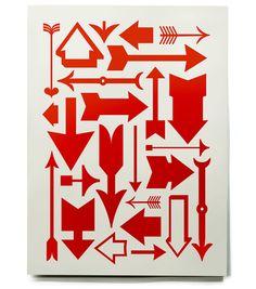 Eames Number Tiles, Blocks & Fonts