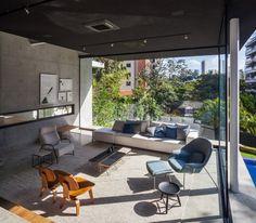 Mattos House,© Rafaela Netto