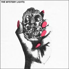 The Mystery Lights - The Mystery Lights on LP June 24 2016
