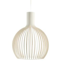 Octo Pendant 4240 by Secto Design at Lumens.com