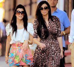 kardashians sisters#