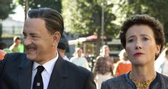 Movie Review: Saving Mr. Banks - http://www.reellifewithjane.com/2013/12/movie-review-saving-mr-banks/