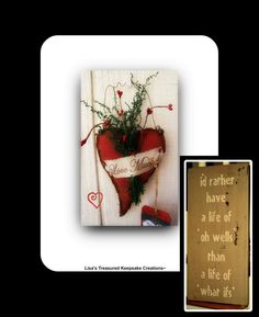 Lisa's Treasured Keepsake Creations~  Faith Love Hope & Inspire | Facebook