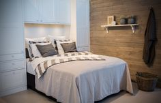 Sigdal kjøkken - Studio Sigdal Stavanger Scala Home, Furniture, Decor, Bed