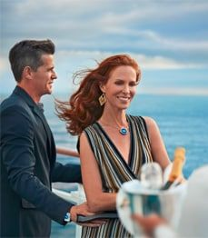Onesource Princess Cruises Cunard