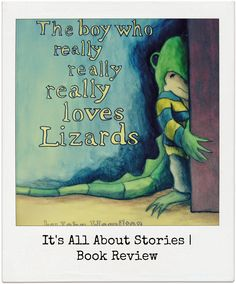 This book was inspired by the authors son and his obsession with the lizards, frogs and snakes in the local museum {The boy who really, really, really, loves lizards Local Museums, Manchester Art, Learning Activities, Teaching Ideas, Teacher Notes, Gardening Books, Lizards, Snakes, Book Publishing