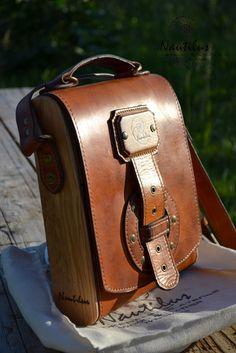 Wood & Leather – 55 photos | VK