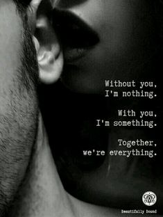 You could never mess anything up babe you are incredibly perfect I love you and I hope you enjoy your day off ? Cute Love Quotes, Soulmate Love Quotes, Romantic Love Quotes, Love Yourself Quotes, Love Quotes For Him, Me Quotes, Qoutes, Happy Couple Quotes, Collateral Beauty