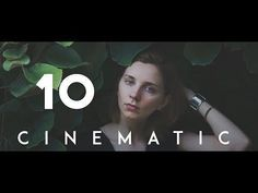 10 Basic Techniques That Will Help Make Your Footage More Cinematic #DigitalFilmSchool #filmmakingtechniques
