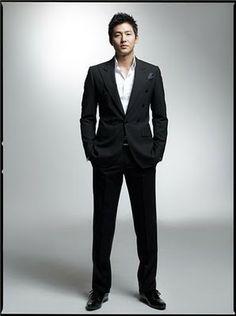 lee jung jin 2014.....he's like Superman