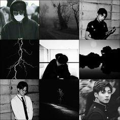 Moodboard - Jikook, my edit  #방탄소년단 #bts #jikook #moodboard #kpop #jimin #jungkook