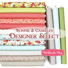 bonnie and camille's designer select