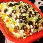 Hummus Layer Dip Recipe - Allrecipes.com