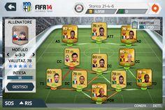 Ultimate Team - Serie A