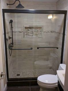 Legno Travertine Floor Tile - 4 x 16 in.
