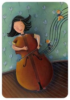 marie cardouat illustrations - Google Search
