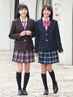ブログネタ:セーラー(学ラン)とブレザー、どっちが可愛い(カッコいい)と思う?