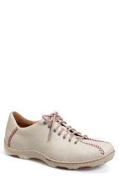 Børn 'Williams' Baseball Stitch Sneaker (Men)