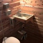 J tiny house bathroom