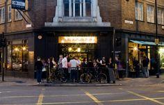 London - Von Soho bis East End | COUCH – DAS ERSTE WOHN & FASHION MAGAZIN