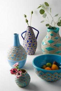 Soleil Vases | Anthropologie