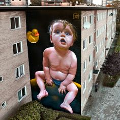 New Telmo Miel Artwork for the Day One Festival in Antwerp, Belgium.