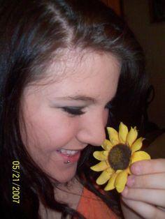 Oh, how I wish I was still photogenic.