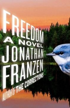 freedom by jonathan franzen - Google Search