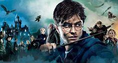 Harry Potter si arricchisce di 3 nuovi libri in versione e-book. Pottermore…