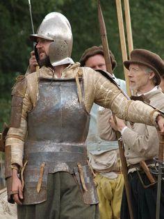The Tudor Group - Military Gallery