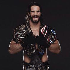 Seth Rollins #WWE I miss him