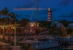 Popular on 500px : Twilight on Elbow Cay by RichardWaas