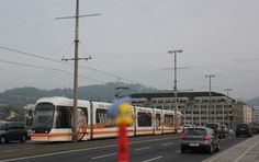 new tram Traveling, Linz, Travel, Trips